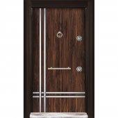 Uyum Kapı Lüks Çelik Kapı 1417 (4 Farklı Renk...