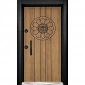 Uyum Kapı Lüks Çelik Kapı 2307