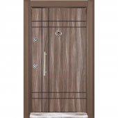 Uyum Kapı Lüks Çelik Kapı 1507 (4 Farklı Renk...