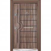Uyum Kapı Lüks Çelik Kapı 1508 (4 Farklı Renk...