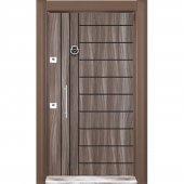 Uyum Kapı Lüks Çelik Kapı 1509 (4 Farklı Renk...