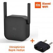 Xiaomi Mi Wifi Pro Sinyal Yakınlaştırıcı...