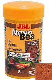 Jbl Novobea 100ml 28 G. Pul Yem