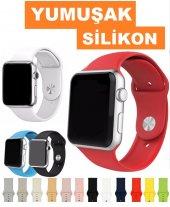 Apple Watch 2 3 4 38 40 42 44 Mm Kordon Kayış Aksesuar