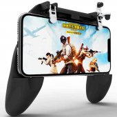 W10 Mobil Game Pubg Ve Tüm Oyunlar Oyun Aparat Konsolu (Videolu)