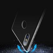 Xiaomi Mi Max 3 Kılıf Süper Silikon-2