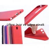 Samsung J3 PRO Soft Silikon Kılıf + Temperli Cam Ekran Koruyucu-4