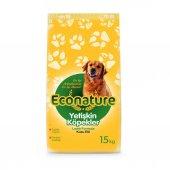 Econature Kuzulu Yetişkin Köpek Maması 15 Kg Skt 07 2020