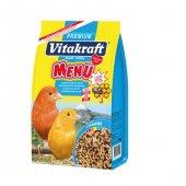 Vitakraft Premium Kanarya Yemi 500 Gr 5 Adet