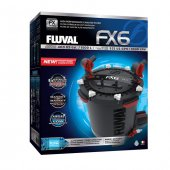 Fluval Fx6 Akvaryum Dış Filtresi 3500l H