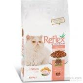 Reflex Tavuklu Yavru Kedi Maması 1,5kg