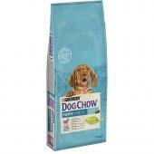 Dog Chow Puppy Kuzu Etli Yavru Köpek Maması 14 Kg