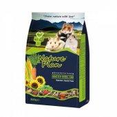 Nature Plan Hamster Yemi 800GR x 5 ADET Skt:07/2021