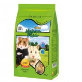 Nature Plan Hamster Yemi 800GR x 5 ADET Skt:07/2021-2