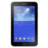 Samsung Galaxy Tab 3 Lite T116 8GB 7inc 3G Siyah Tablet
