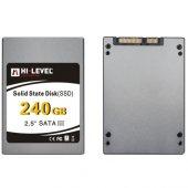 Hı Level 240gb Sata 550 530 Ultra Ssd 2.5inch (Hlv