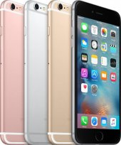 Apple İphone 6 Plus 16 Gb Akıllı Cep Telefonu (Yenilenmiş)