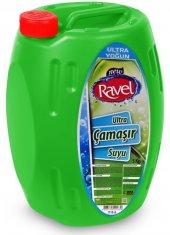 Ravel Ultra Yoğun Kıvamlı Çamaşır Suyu 5 Lt