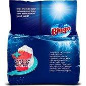 Bingo Sık Yıkananlar Toz Çamaşır Deterjanı 9 Kg...