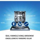 Finish Bulaşık Makinesi Tuzu 1500 Gr