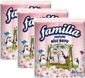 Familia Parfumlü Tuvalet Kağıdı Aile Boyu(40 X 3 1...