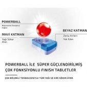 Finish Powerball Hepsi Bir Arada Bulaşık Makinesi ...