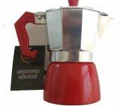 Moon Kitchen Ocak Üstü Espresso Cezvesi 3 Kişilik...