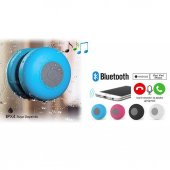 Piranha 7803 Suya Dayanıklı Bluetooth Hoparlör