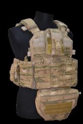 Kanguru Cebi, Jandarma Kamuflajı-3