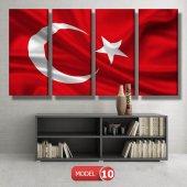 bayrak tablosu MODEL 13 - 120x60 cm