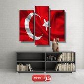 bayrak tablosu MODEL 13 - 120x60 cm-7