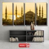 sultan ahmet cami tablosu MODEL 13 - 120x60 cm