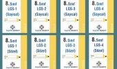 Beşevler Akademi 8.sınıf Lgs 4lü Deneme Sınavı