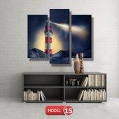 deniz feneri tabloları MODEL 13 - 120x60 cm-7