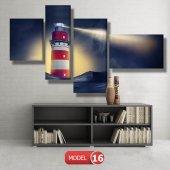 deniz feneri tabloları MODEL 13 - 120x60 cm-8