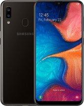 Samsung A20 32gb 3 Gb Ram 2 Yıl Delta Servis...