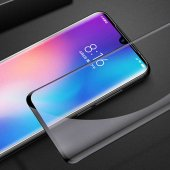 Xiaomi Mi 9 Se Kenarları Kırılmaya Dayanıklı Cam Ekran Koruyucu-3