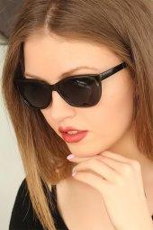 Yeşil Çerçeveli Clariss Bayan Güneş Gözlüğü