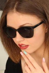 Yeşil Renk Kare Çerçeveli Clariss Bayan Güneş Gözlüğü