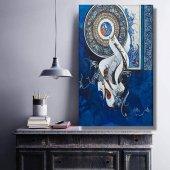 dini temalı tablolar 30 cm x 60 cm