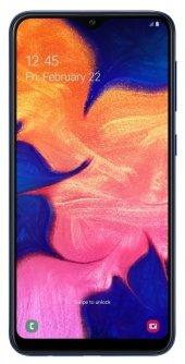 Samsung Galaxy A10 A105f 32gb Siyah Cep Tel.(Dist)