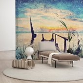 Manzara  Duvar Kağıdı - Seçenekli Ürün 600x300 cm