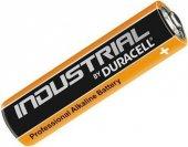 Duracell İnce Kalem Endüstriyel Pil Alkaline Aaa S...