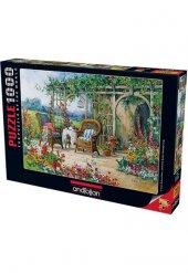 Anatolian Sabah Aydınlığı 1000 Parça Puzzle