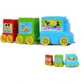 Furkan Toys Disnep Baby 3in1 3lü Tır Seti 12...
