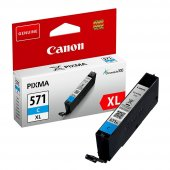 Canon Cli 571xl C Mavi Mürekkep Kartuş