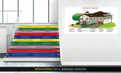 Ingilizce Okul Ve Sınıf Posterleri 5