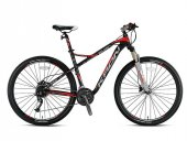 2019 Model Kron XC450 27,5 Jant 27 Vites Dağ Bisikleti-2
