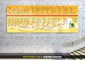 Peygamber Efendimizin Hayatı İmamhatip Okul Ve Sınıf Posterleri