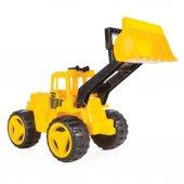 Pilsan Excavator Oyuncak Dozer İş Aracı Kepçe 06205